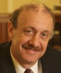 Samuel Issacharoff